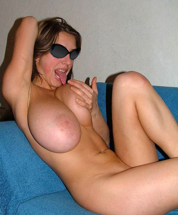 Private big tits