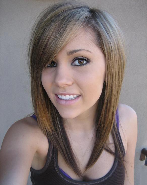 cute girl face