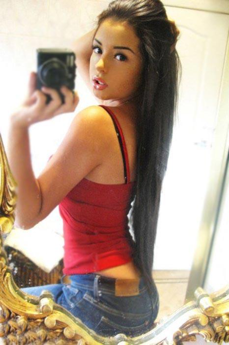 Top Cute Girl