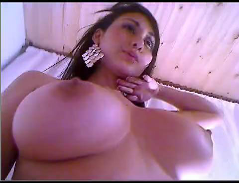 big tit webcam